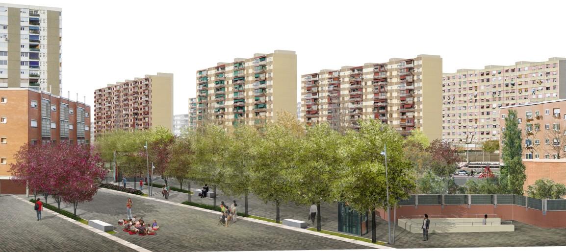 PASSATGES 3F_Vean y pasen_Vista01_plaza