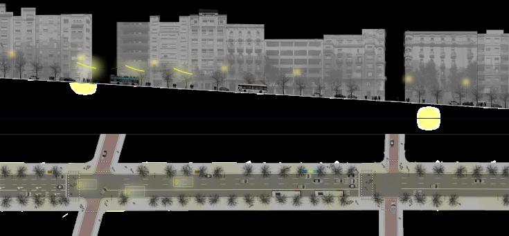 Colaboración con Sandra González Iglesias · Diseño gráfico + E360 · Ingenieria